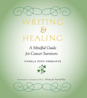 Writing and Healing small cover