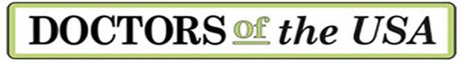 Doctors of the USA radio - Logo